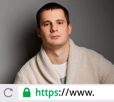 В чем суть SSl? Ростовцев Даниил поможет разобраться
